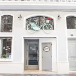 exterior smile and co boutique hotel alicante